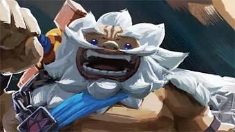 Zelda Breath of the Wild - DLC 2: Tráiler de los DLCs