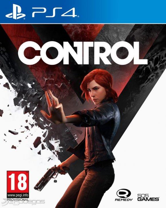"""Bildergebnis für control ps4 game"""""""