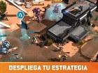 Pantalla Titanfall: Assault