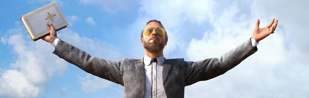 Análisis Far Cry 5