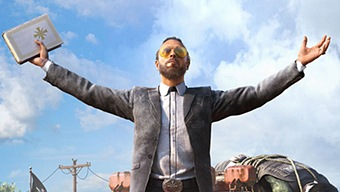Far Cry 5 y sus 5 grandes promesas
