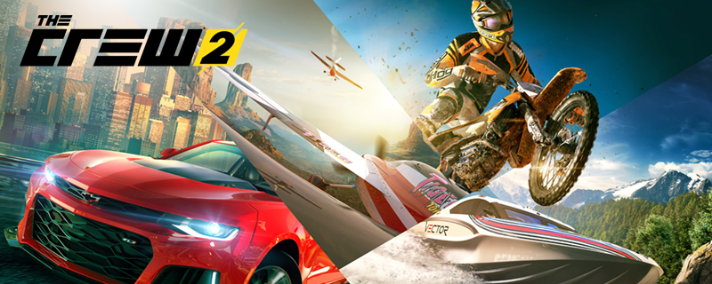 Ubisoft retrasa el estreno de Far Cry 5 y The Crew 2
