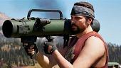 La Resistencia protagoniza el nuevo y espectacular tráiler de Far Cry 5