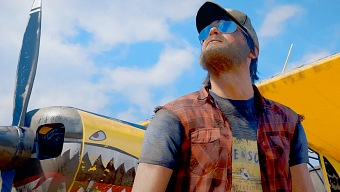 ¿Cómo de grande es realmente el mapa de Far Cry 5?