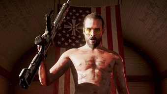 Video Far Cry 5, Tráiler: Sublime Gracia del Padre