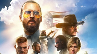 Vídeo Análisis de Far Cry 5
