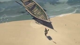 Video Peregrin, Peregrin: Tráiler de Anuncio