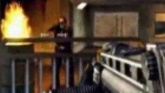 Urban Chaos, Vídeo del juego 2