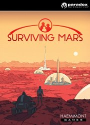 Surviving Mars Linux