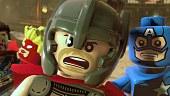 Video LEGO Marvel Super Heroes 2 - Thor
