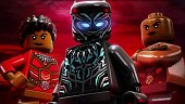 Video LEGO Marvel Super Heroes 2 - LEGO Marvel Super Heroes 2: Black Panther (DLC)