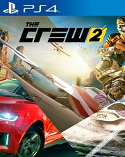 The Crew 2 Para Ps4 3djuegos