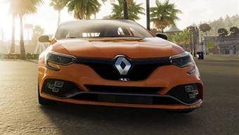 Renault Mégane RS 2018 en The Crew 2. Vídeo