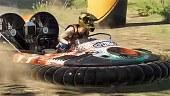 Gator Rush: Tráiler del nuevo DLC de The Crew 2