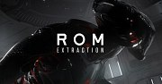 ROM: Extraction PC