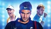 ¡Federer ya te espera! Tráiler de Tennis World Tour