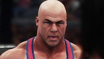 Video WWE 2K18, Tráiler de Lanzamiento