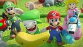 Video Mario + Rabbids Kingdom Battle - Tráiler de Anuncio