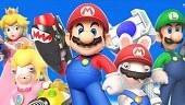 Video Mario + Rabbids Kingdom Battle - Video Impresiones E3 2017