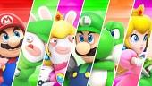 Video Mario + Rabbids Kingdom Battle - Vídeo Análisis