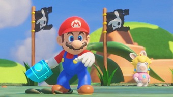 Video Mario + Rabbids Kingdom Battle, Trucos para la batalla