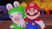 Video Mario + Rabbids Kingdom Battle - Paquete Ultra Desafíos