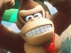 Presentando a Donkey Kong
