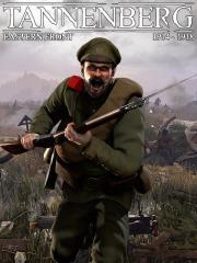 Carátula de Tannenberg - Xbox One