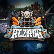 Carátula de Rezrog - PC