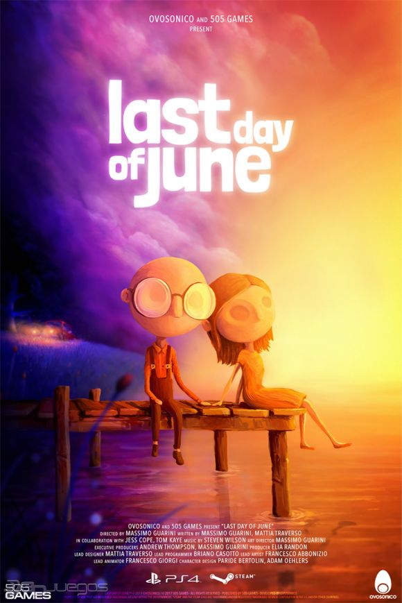 Last Day of June [Indie] PC Full [Reloaded] [MEGA]