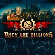 Carátula de They Are Billions - PC
