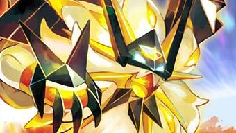 Video Pokémon Ultrasol / Pokémon Ultraluna, Pokémon Ultrasol / Pokémon Ultraluna: Nuevos movimientos Z