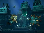 Pantalla Minecraft Story Mode Season Two