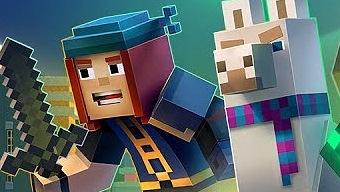 Video Minecraft Story Mode Season Two, Tráiler