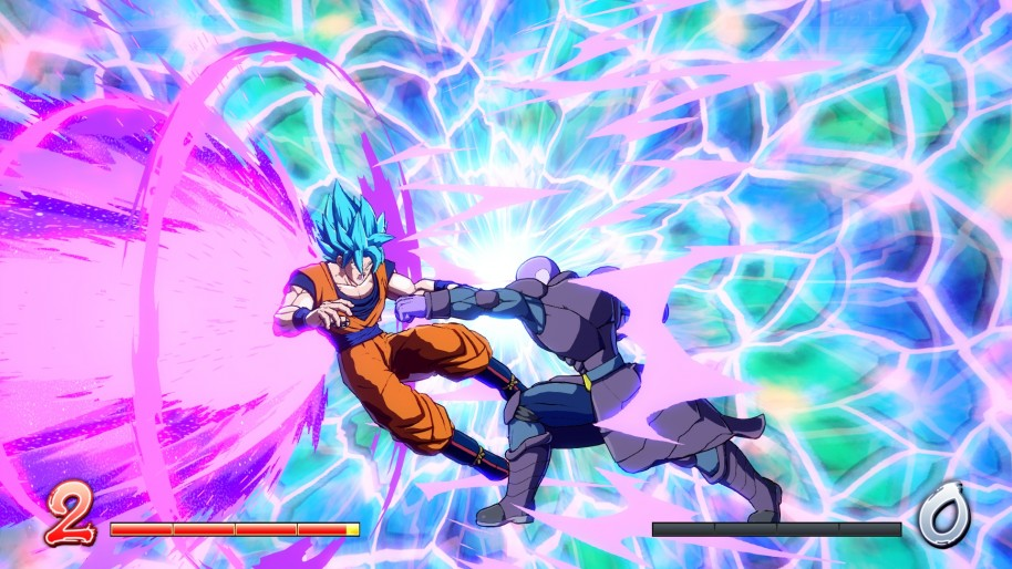 Dragon Ball Fighter Z: Dragon Ball Fighter Z: Análisis en Progreso