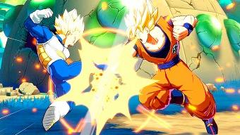 Dragon Ball Fighter Z: Así son y así se hacen los movimientos especiales