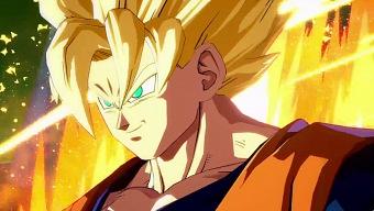 Dragon Ball Fighter Z tendrá torneo en el EVO 2017