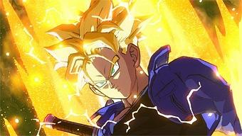 Dragon Ball Fighter Z enseña a Piccolo, Krilin y Trunks en acción