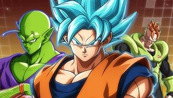 ¡Dragon Ball Fighter Z ya tiene fecha de estreno! 1 de febrero en Japón