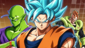 La tienda de Xbox lista Dragon Ball Fighter Z para el 26 de enero