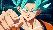 Dragon Ball Fighter Z presenta su espectacular tráiler de lanzamiento