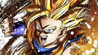 Dragon Ball Fighter Z supera a Street Fighter 5 en el EVO 2018