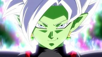 Zamasu fusionado será nuevo luchador en Dragon Ball FighterZ