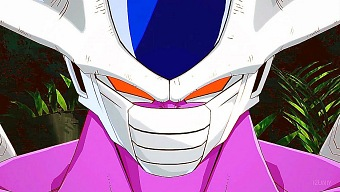 La ira de Cooler llegará a Dragon Ball FighterZ a finales de septiembre