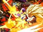 Imagen Dragon Ball Fighter Z