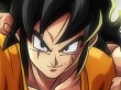 Imágenes de Dragon Ball Fighter Z