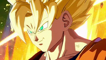 Video Dragon Ball Fighter Z, Gameplay Session #2
