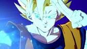 Dragon Ball Fighter Z: Tráiler #4