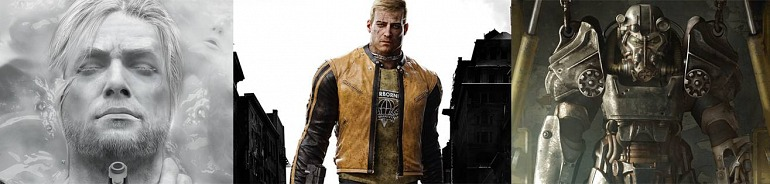 Imagen de Wolfenstein 2: The New Colossus