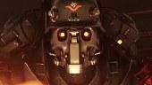 Video Wolfenstein 2 The New Colossus - Tráiler: ¡No más nazis!